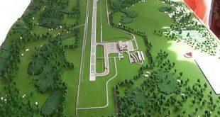 สกู๊ปคืบหน้า ก่อสร้างสนามบินเบตง จ.ยะลา คาดจะสามารถเปิดใช้ปี 2563 แต่ยังติดเวนคืนที่ดินอีกจำนวนหนึ่ง และอุปสรรคอื่นๆ