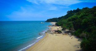 หาดอ่าวมะนาว-เขาตันหยง นราธิวาส สวยฟินธรรมชาติ ไม่แพ้ที่ไหนทั่วไทย