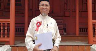 อิสมาอีล เบญจสมิทธิ์ กับรางวัลอันทรงคุณค่าของชายแดนใต้ ได้รับพระราชทานเข็มเกียรติคุณ วันอนุรักษ์มรดกไทย