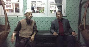 ฮากีม หวันแอเลาะ ผู้พัฒนาสังคมมุสลิม นนทบุรีผ่านการศึกษา