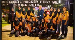 โรงเรียนรือเสาะชนูปถัมป์ นราฯ สร้างชื่อกระฉ่อน ! ครองแชมป์ชนะเลิศฮอกกี้ นานาชาติ