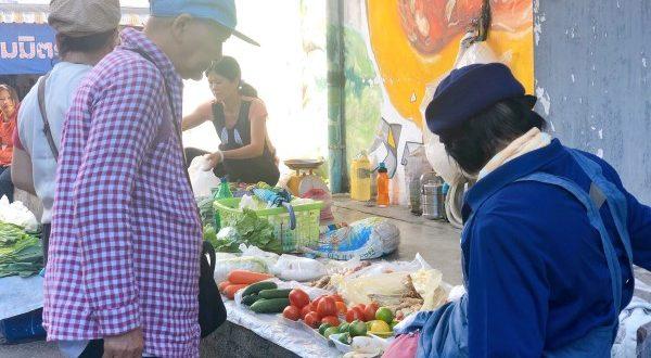 เปิดแล้ว ถนนคนเดินเบตง ตลาดท้องถิ่นเพื่อคนในชุมชน สร้างรายได้ ความสามัคคีในชุมชน