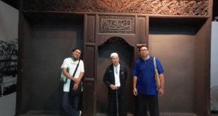 """ไม่นึกฝัน """"ปาตานีมีพิพิธภัณฑ์วัฒนธรรมอย่างเป็นทางการ"""""""
